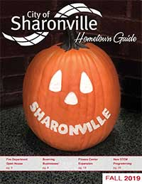 Fall Hometown Guide Cover 2019