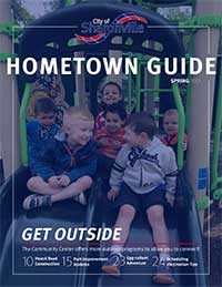2021 Spring Hometown Guide